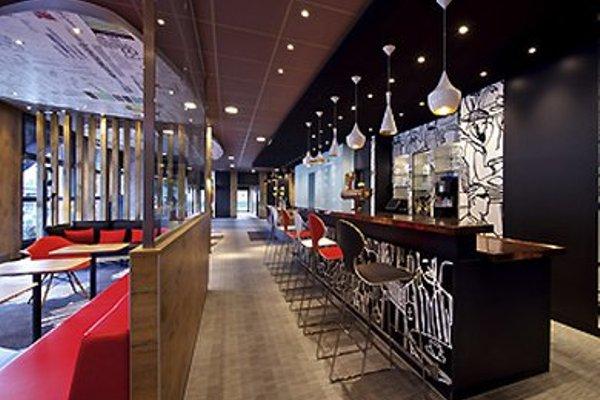 ibis Hotel Hamburg Airport - фото 10
