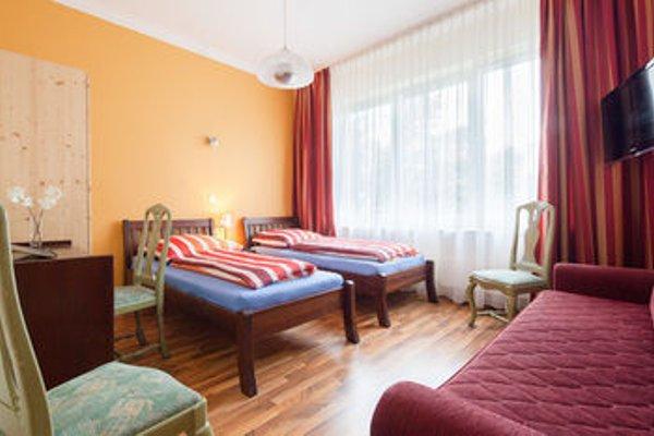 Hotel Marco Polo - 4