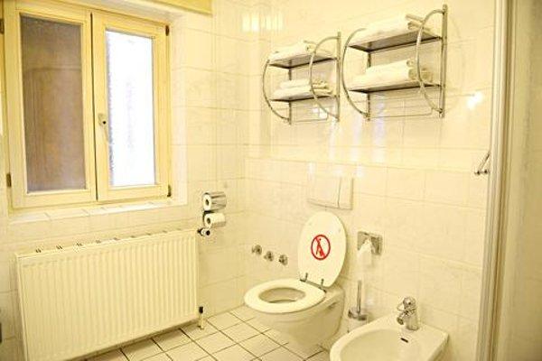 Motel21 Hamburg Mitte - 10