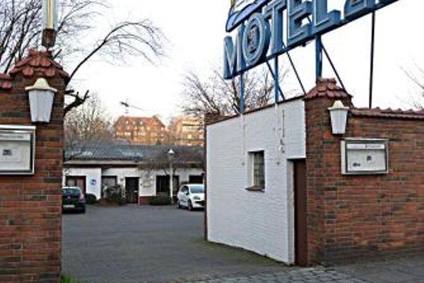 Motel21 Hamburg Mitte - 19