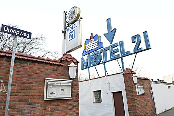 Motel21 Hamburg Mitte - 22