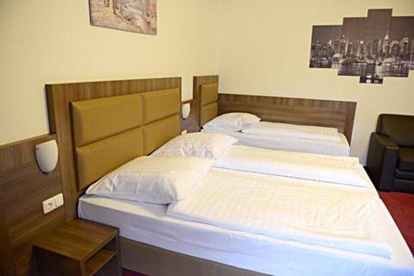 Motel21 Hamburg Mitte - 3