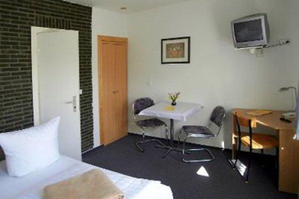 Motel21 Hamburg Mitte - 6