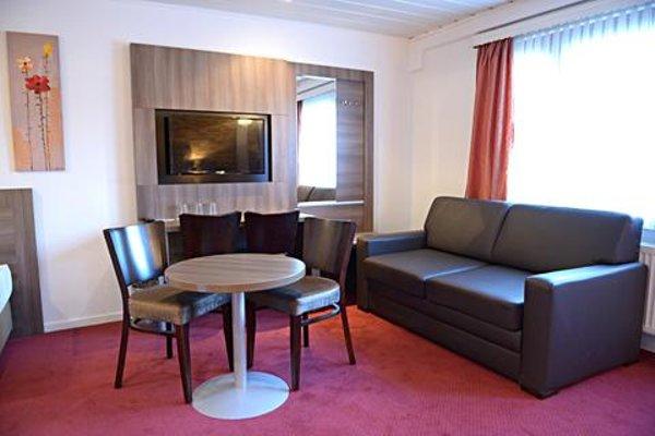 Motel21 Hamburg Mitte - 7