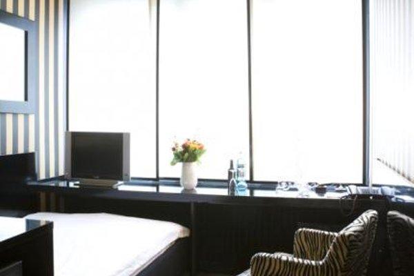 relexa hotel Bellevue an der Alster - 19