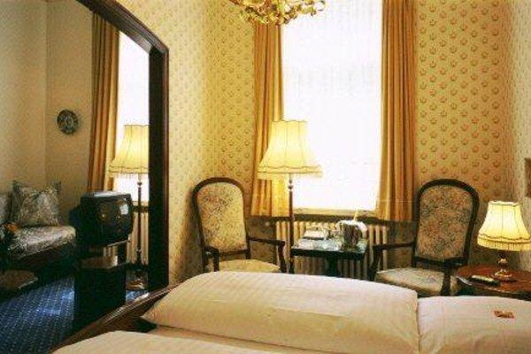 Hotel Stephan - фото 50