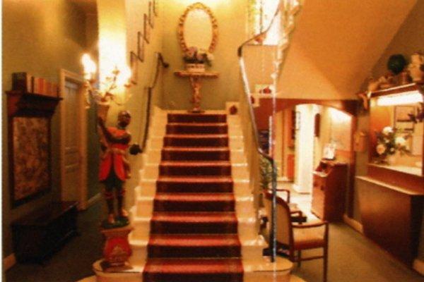 Hotel Stephan - фото 14
