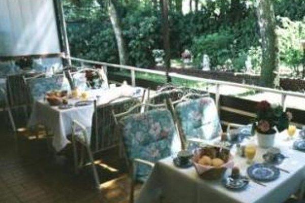 Hotel Stephan - фото 18