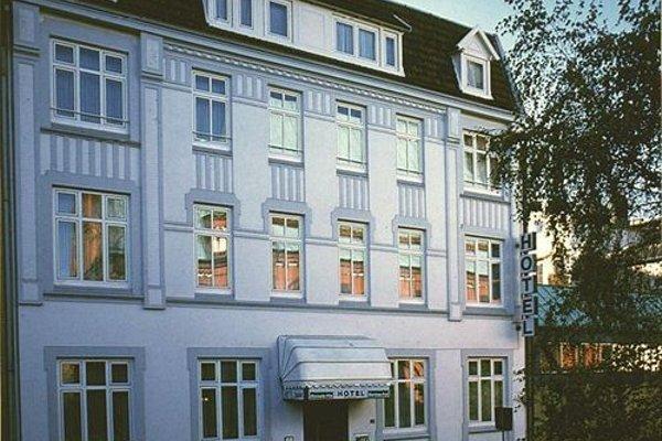 Hotel Stephan - фото 20