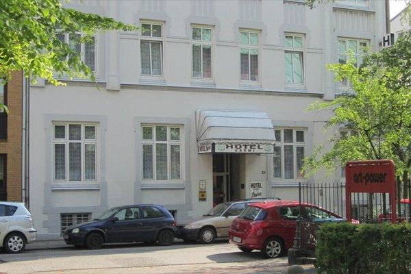 Hotel Stephan - фото 22