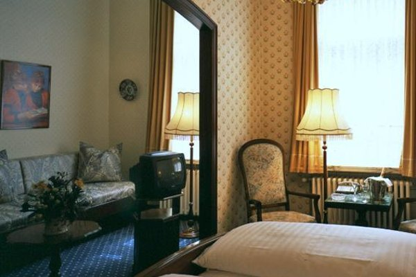 Hotel Stephan - фото 5