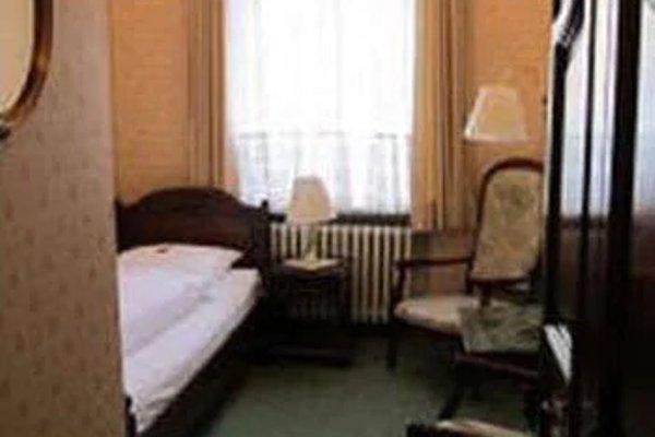 Hotel Stephan - фото 7