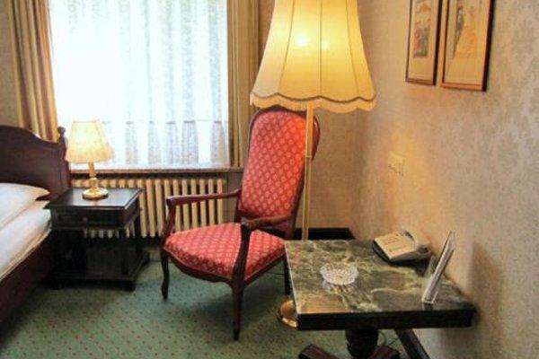 Hotel Stephan - фото 8