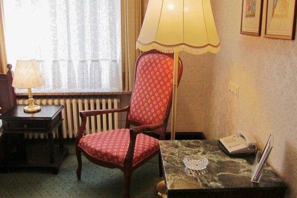 Hotel Stephan - фото 9