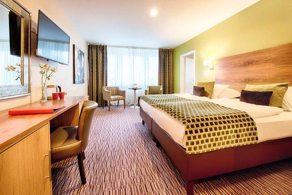 Gresham Carat Hotel Hamburg - 27