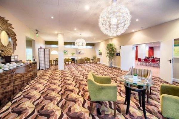Gresham Carat Hotel Hamburg - 19