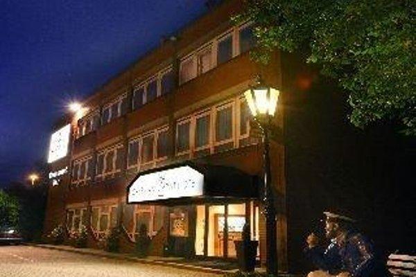 Gresham Carat Hotel Hamburg - 21