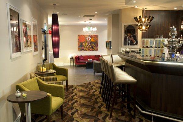 Gresham Carat Hotel Hamburg - 6