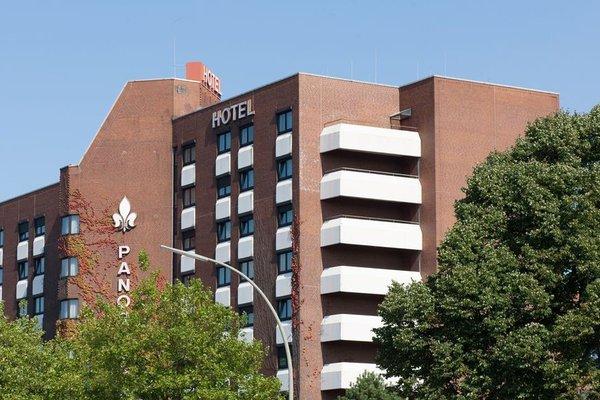 Panorama Hotel Hamburg-Billstedt (ех. TOP CityLine Hotel Panorama Billstedt) - фото 22
