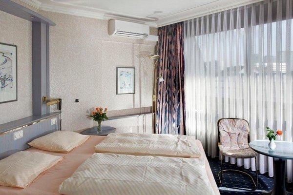 Hotel Senator Hamburg - 20