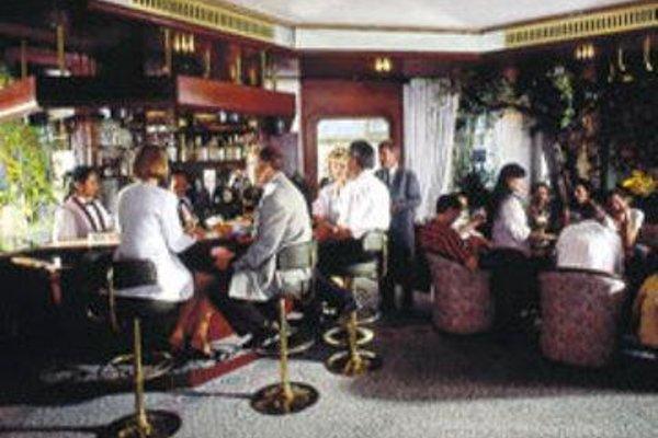 Hotel Senator Hamburg - 11