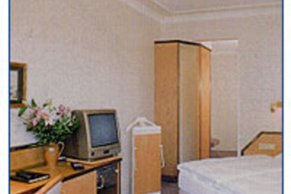Hotel Senator Hamburg - 4