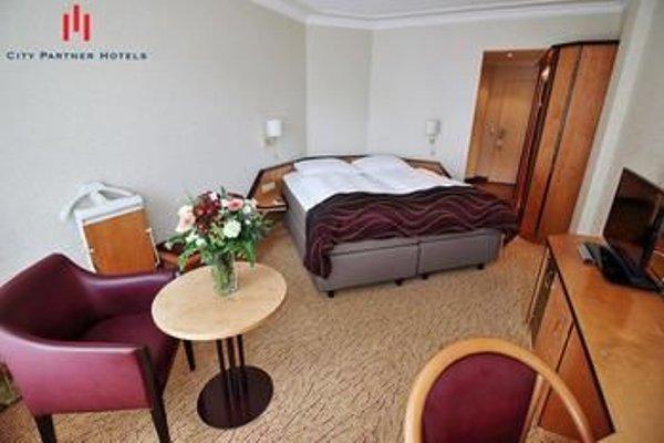 Hotel Senator Hamburg - 5