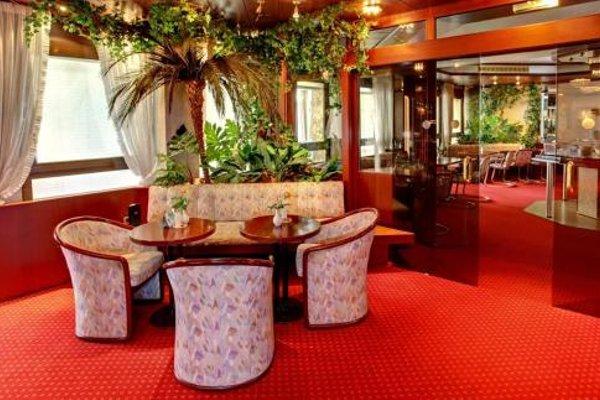 Hotel Senator Hamburg - 6