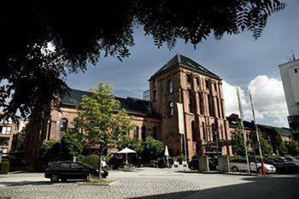 Gastwerk Hotel Hamburg - 22