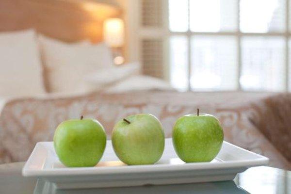 Best Western Premier Alsterkrug Hotel - фото 10