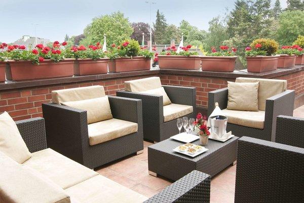Best Western Premier Alsterkrug Hotel - фото 21