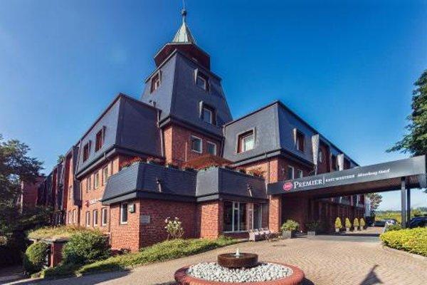 Best Western Premier Alsterkrug Hotel - фото 23