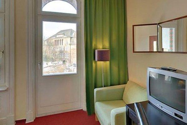 Novum Hotel Holstenwall Hamburg Neustadt - фото 21