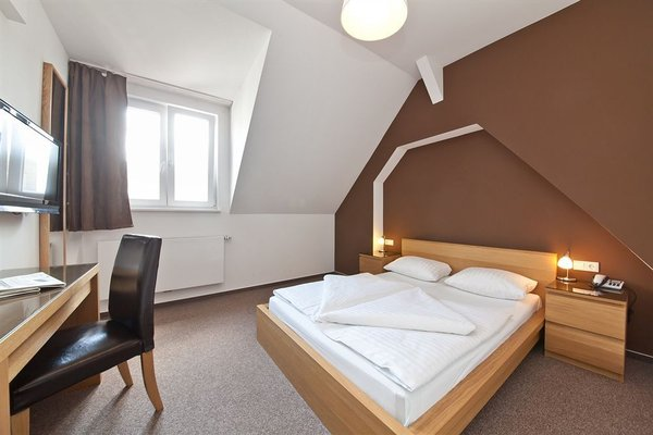 Novum Hotel Holstenwall Hamburg Neustadt - фото 4