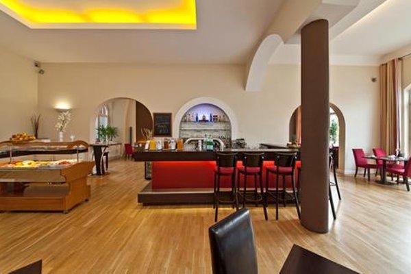 Novum Hotel Holstenwall Hamburg Neustadt - фото 9