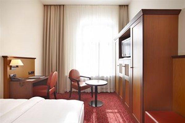 Hotel Hafen Hamburg - фото 29