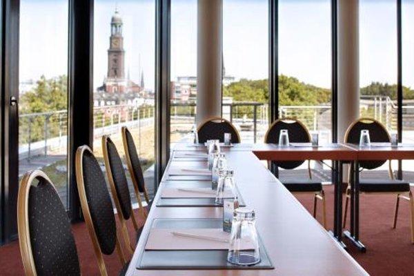 Hotel Hafen Hamburg - фото 18