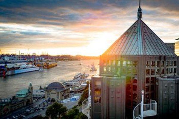 Hotel Hafen Hamburg - фото 21