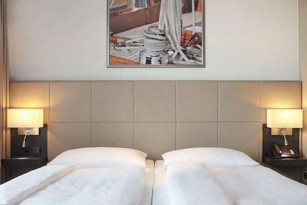 Hotel Hafen Hamburg - фото 5