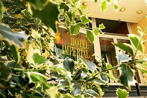 Hotel Imperial - фото 21