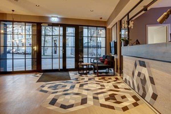Centro Hotel Eden - фото 16