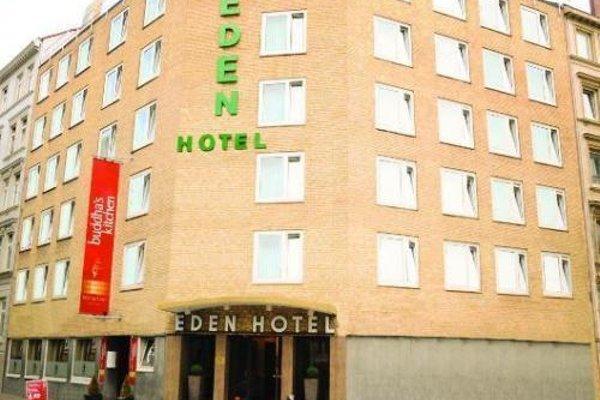 Centro Hotel Eden - фото 21