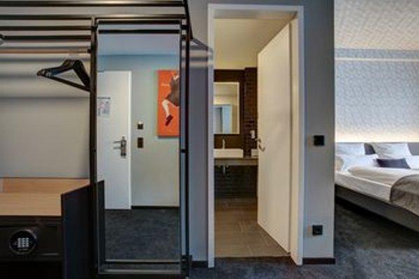 Centro Hotel Eden - фото 4
