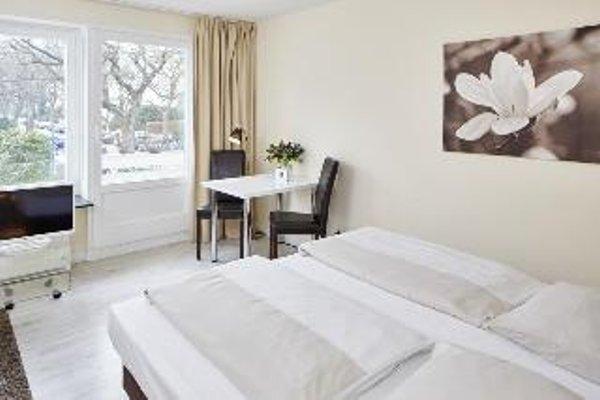 Oberhouse Apartments - фото 5