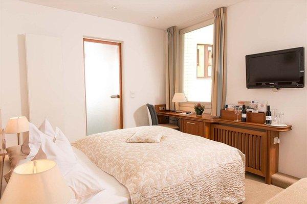 Hotel Baseler Hof - фото 25