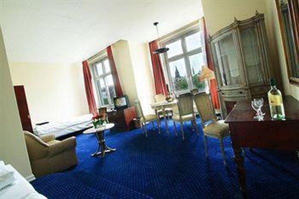 Novum Hotel Continental Hamburg Hauptbahnhof - фото 8