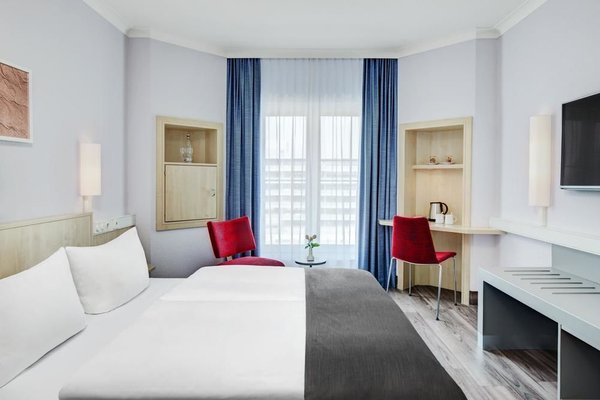 IntercityHotel Hamburg Altona - 33