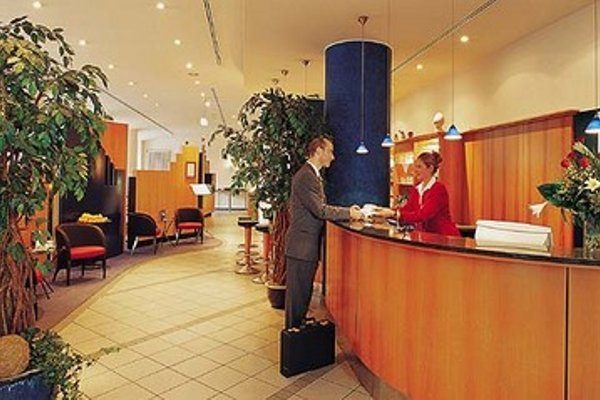 IntercityHotel Hamburg Altona - 12