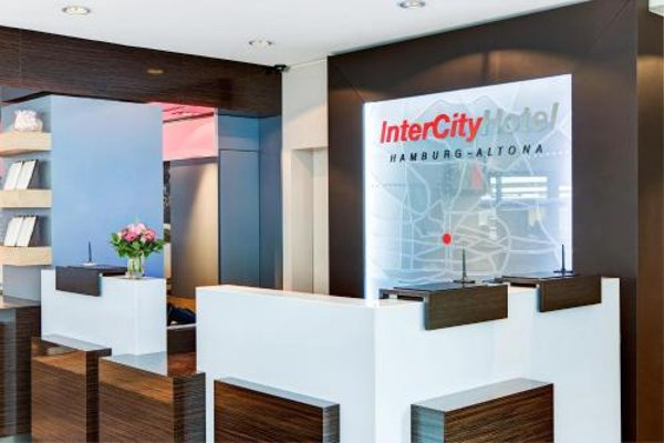 IntercityHotel Hamburg Altona - 13