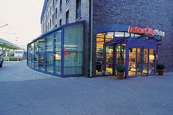 IntercityHotel Hamburg Altona - 19